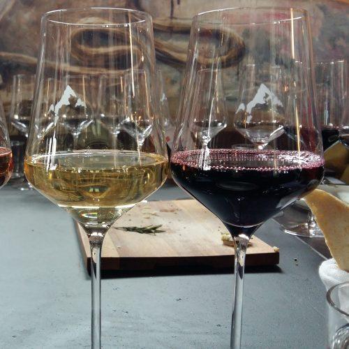 Eerste wijnproeverij 2019 groot succes
