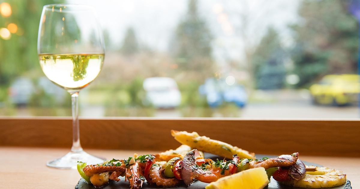 BBQ en Wijn bij Vako Vino
