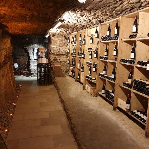 Altijd wijn proeven tijdens zomervakantie!