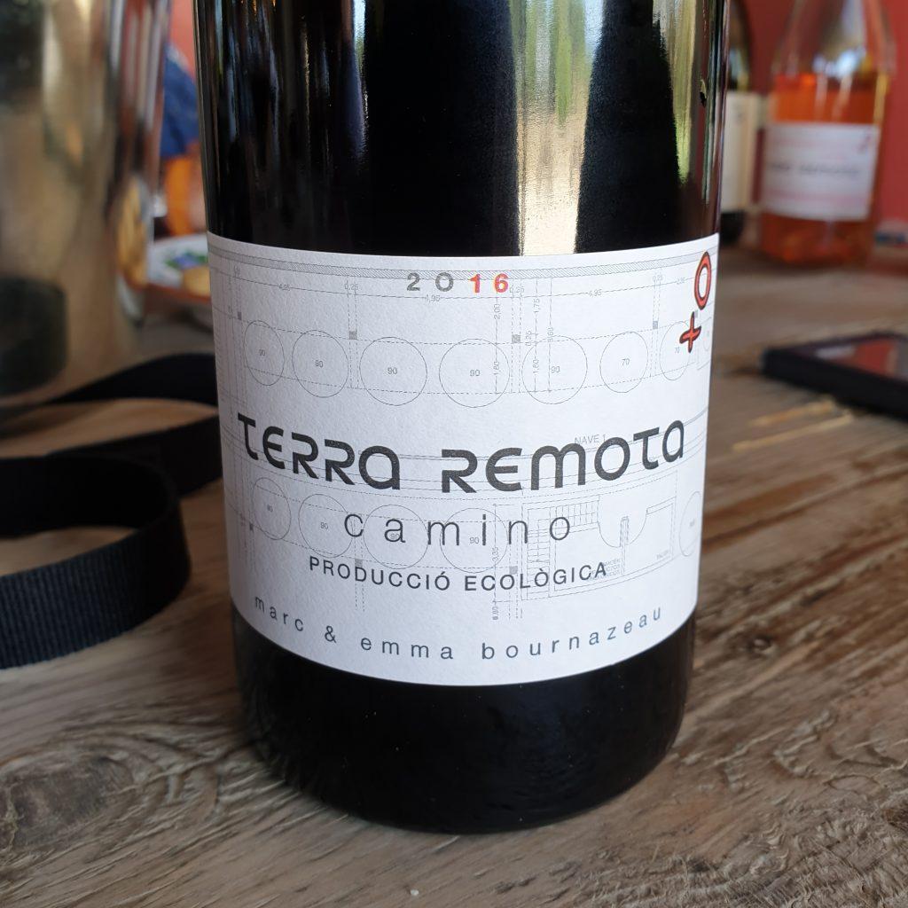Terra Remota Camino 2016
