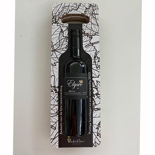 Wine-in-the-box