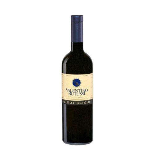 Valentino Butussie Pinot Grigio Vako Vino