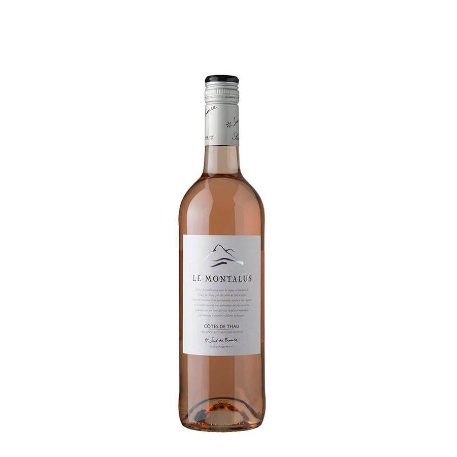 Le Montalus Rosé Vako Vino